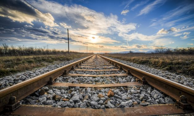 'Reviving Rail: What Strategy for Success?', by Chris Green