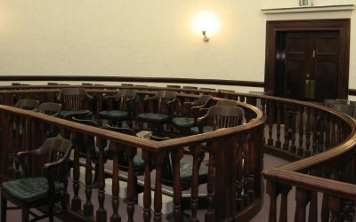 Jury Trials in the Criminal Justice System