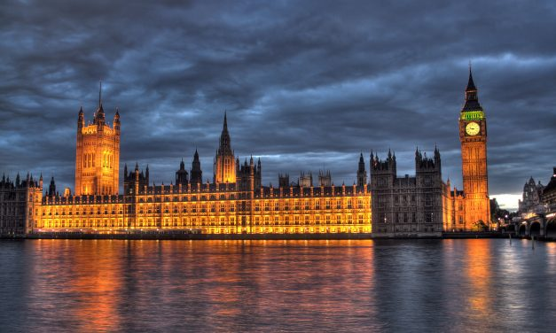 The Constitution: Parliament, Government and the Judiciary