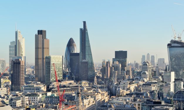 'A Template for Enhanced Equivalence: EU-UK Financial Services', by Barnabas Reynolds