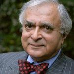 Professor Deepak Lal